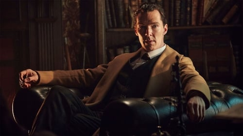 Sherlock: The Abominable Bride (2016) Watch Full Movie Streaming Online