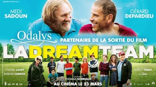 A Mighty Team (2016) Watch Full Movie Streaming Online