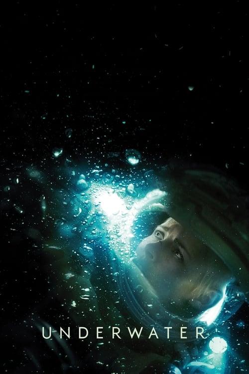 Underwater (2020) Repelisplus Ver Ahora Películas Online Gratis Completas en Español y Latino HD