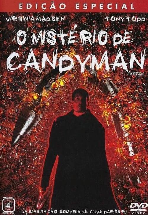 Candyman El Dominio De La Mente 1992 Pelicula Completa En Espanol Ver Online