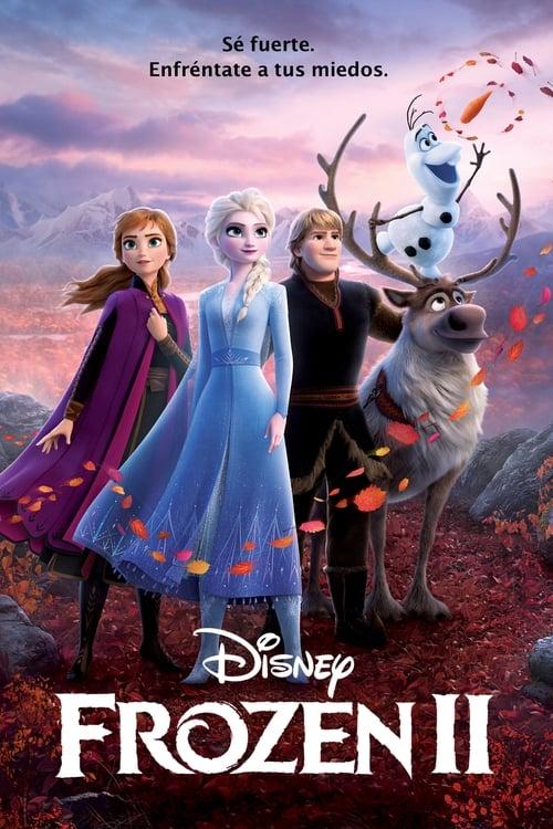 Frozen II (2019) Repelisplus Ver Ahora Películas Online Gratis Completas en Español y Latino HD