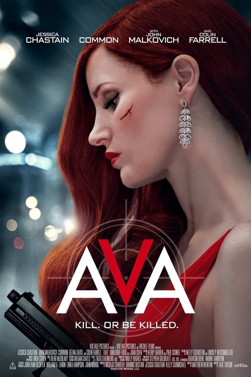 Watch Ava Online