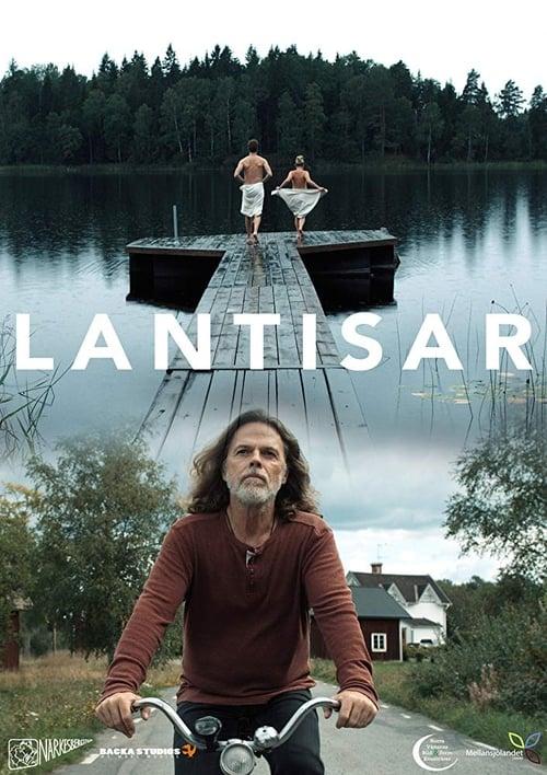 Poster för Lantisar