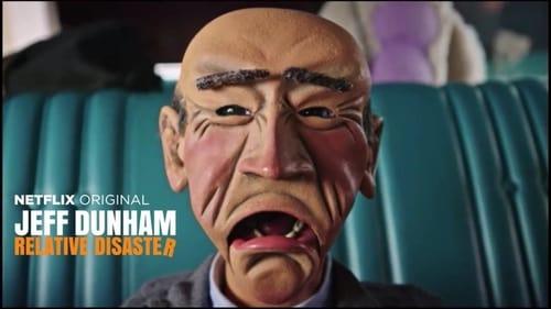 Jeff Dunham: Relative Disaster (2017) Watch Full Movie Streaming Online