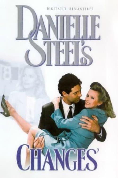 Danielle Steelová: Premeny