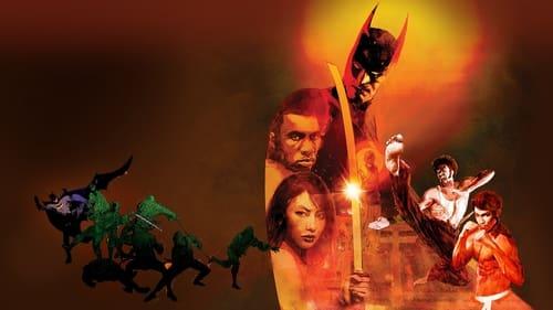 Batman: Soul of the Dragon (2021) Regarder film gratuit en francais film complet streming gratuits full series