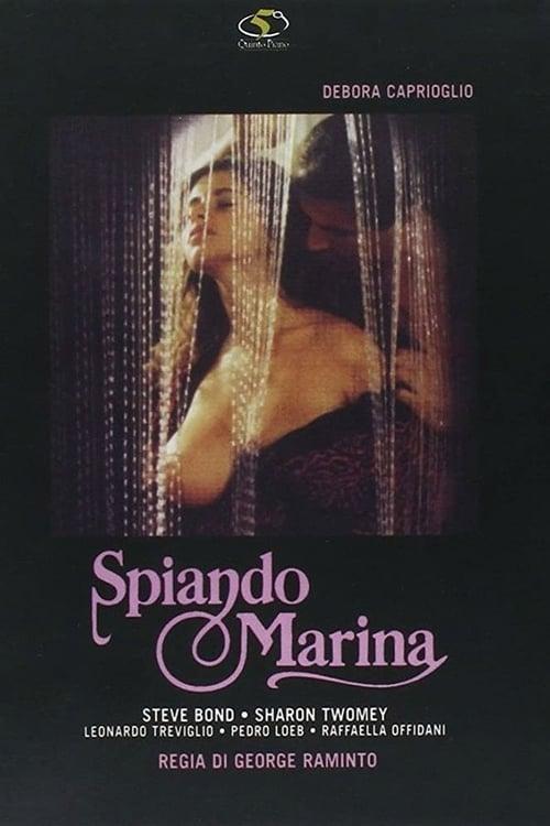 Espiando a Marina (1992) PelículA CompletA 1080p en LATINO espanol Latino