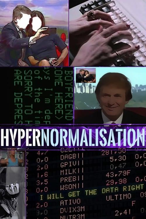 HyperNormalisation (2016) Watch Full Movie Streaming Online