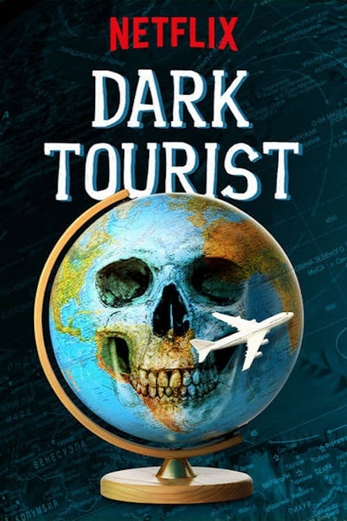 Cover of the Season 1 of Dark Tourist