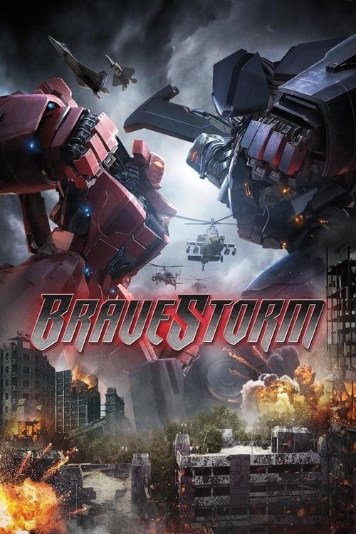 watch BraveStorm full movie online stream free HD