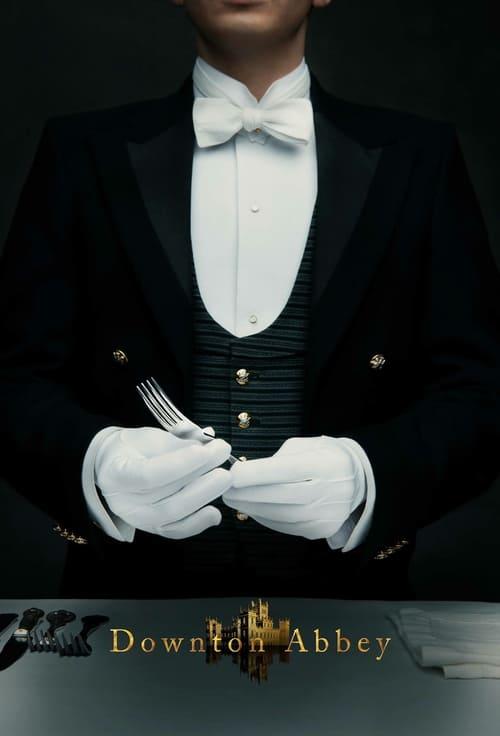 Poster för Downton Abbey