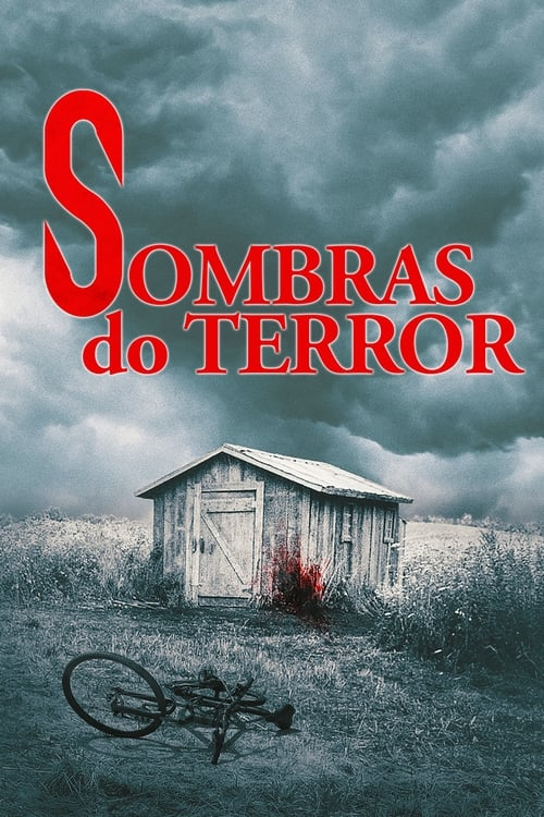 Filme Sombras do Terror Dual Áudio 2021 – BluRay 1080p
