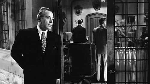 Johnny Allegro (1949) Película Completa en español Latino