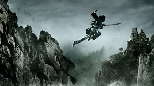 Crouching Tiger, Hidden Dragon: Sword of Destiny (2016) Watch Full Movie Streaming Online