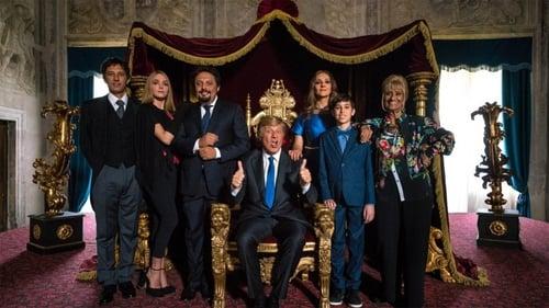 Poveri ma ricchissimi (2017) Watch Full Movie Streaming Online