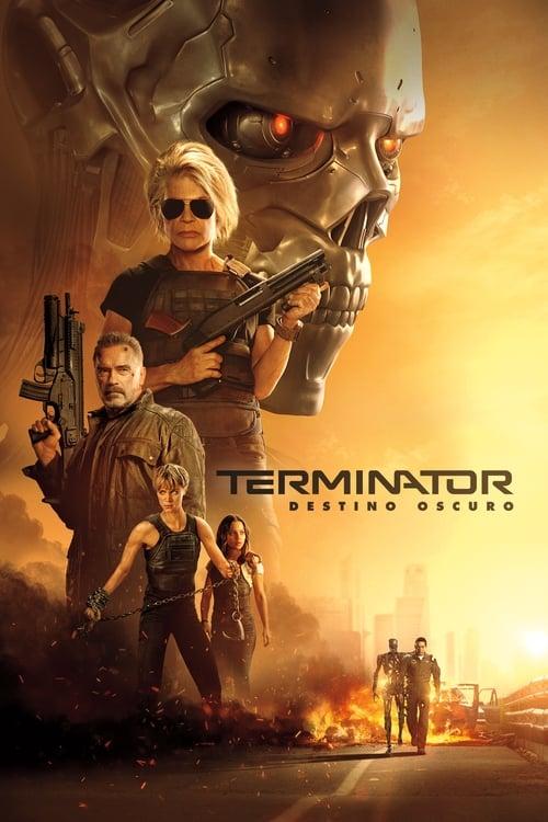 Terminator: Destino oscuro (2019) Repelisplus Ver Ahora Películas Online Gratis Completas en Español y Latino HD