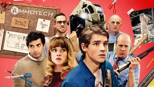 Office Uprising (2018) Watch Full Movie Streaming Online