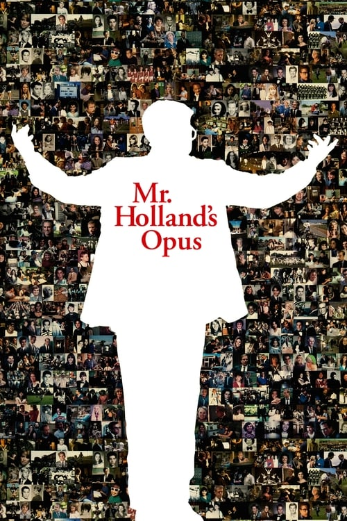 Opus pána Hollanda