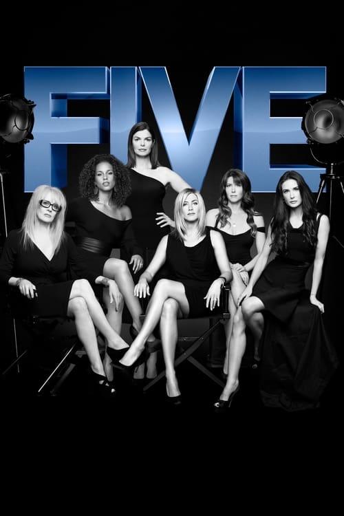 5 žien