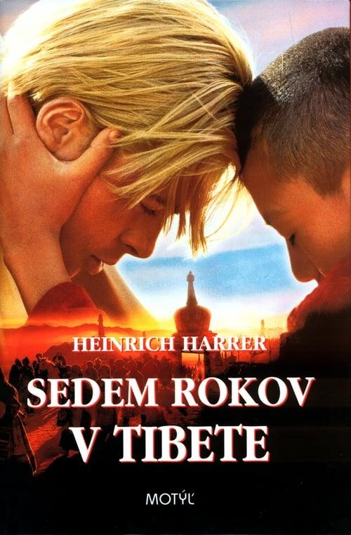 Sedem rokov v Tibete