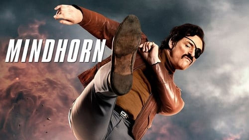 Mindhorn (2016) Watch Full Movie Streaming Online
