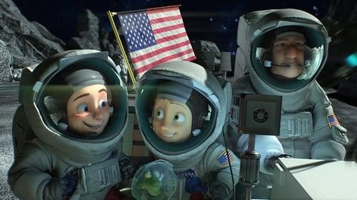 Objectif Lune (2015) Watch Full Movie Streaming Online