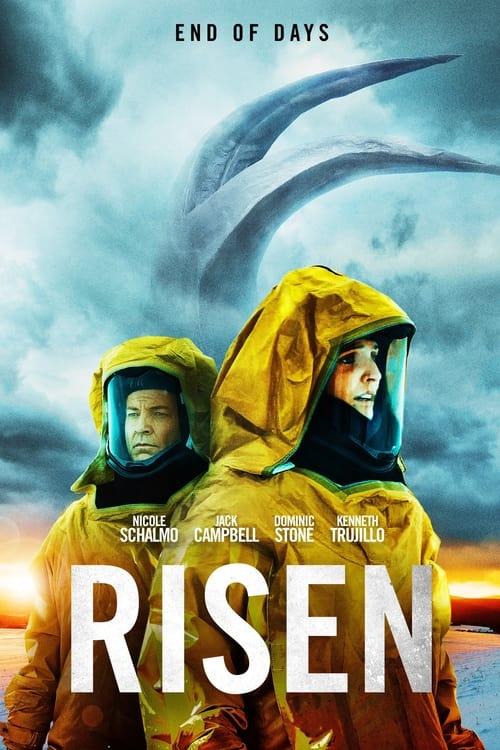 Risen 2021 - Dublado / Dual Áudio / Legendado WEB-DL 720p   1080p FULL HD – Download