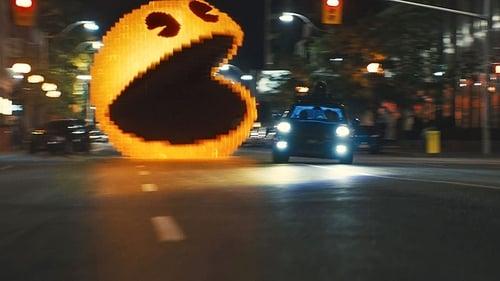 Pixels (2015) Regarder film gratuit en francais film complet Pixels streming gratuits full series vostfr