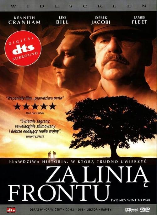 Assistir Two Men Went To War (2002) filme completo dublado online em Portuguese
