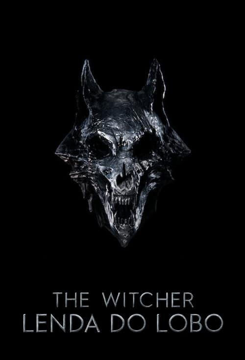 Filme The Witcher: Lenda do Lobo Dual Áudio 2021 – FULL HD 1080p