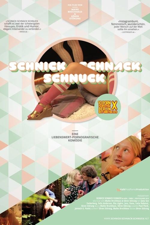 Schnick Schnack Schnuck (2015) PelículA CompletA 1080p en LATINO espanol Latino