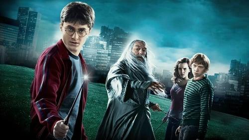 Harry Potter et le Prince de sang-mêlé (2009) Regarder film gratuit en francais film complet streming gratuits full series