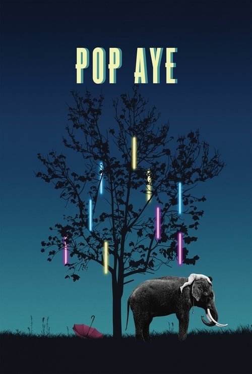 Pop Aye (2017) PHIM ĐẦY ĐỦ [VIETSUB]
