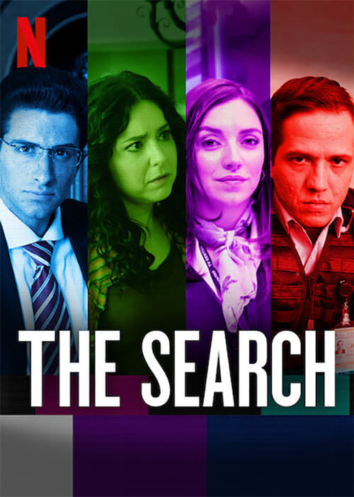Watch The Search Online