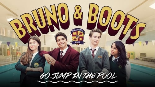 Bruno & Boots: Go Jump in the Pool (2016) Watch Full Movie Streaming Online