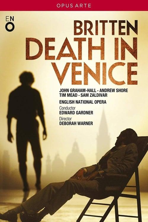 Death In Venice 2014
