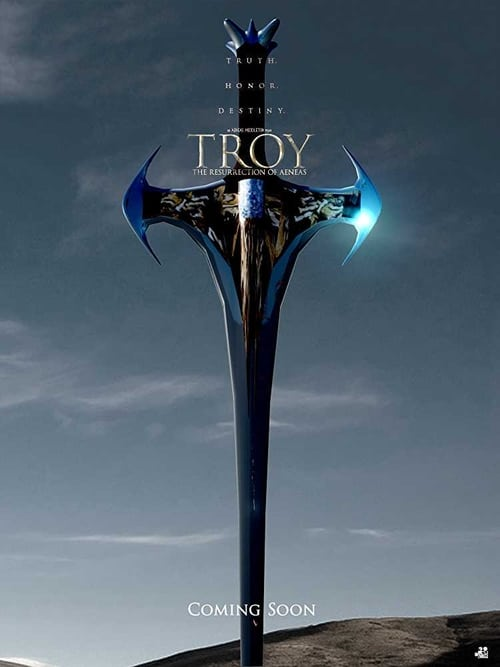 watch Troy: The Resurrection of Aeneas full movie online stream free HD