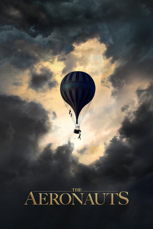 watch The Aeronauts full movie online stream free HD