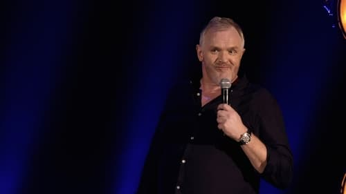 Greg Davies: You Magnificent Beast (2018) Watch Full Movie Streaming Online