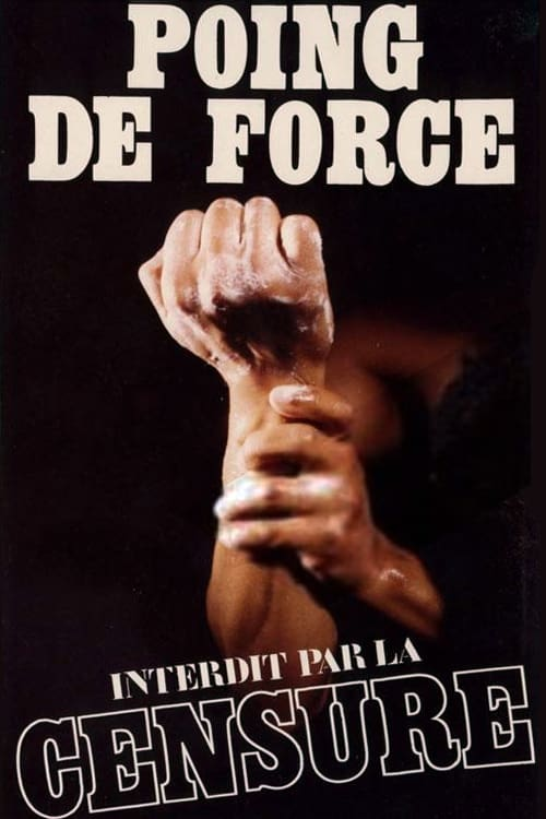 Poing de Force 1976