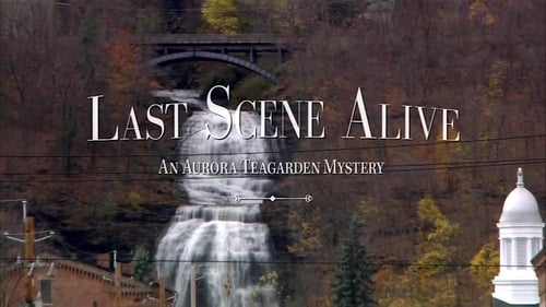 Last Scene Alive: An Aurora Teagarden Mystery (2018) Watch Full Movie Streaming Online