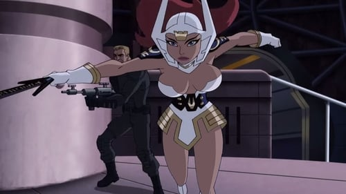 Justice League: Gods and Monsters (2015) Watch Full Movie Streaming Online