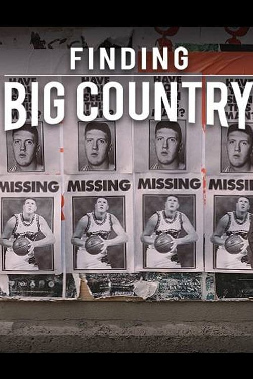 watch Finding Big Country full movie online stream free HD