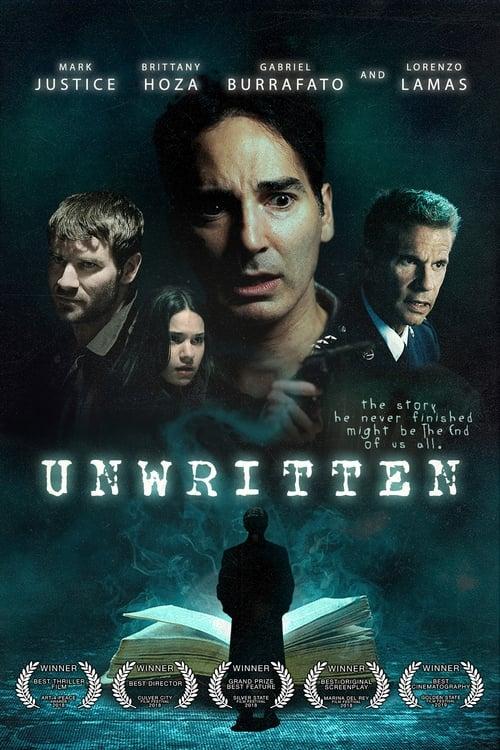 watch Unwritten full movie online stream free HD
