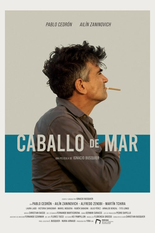 Watch Caballo de mar Online