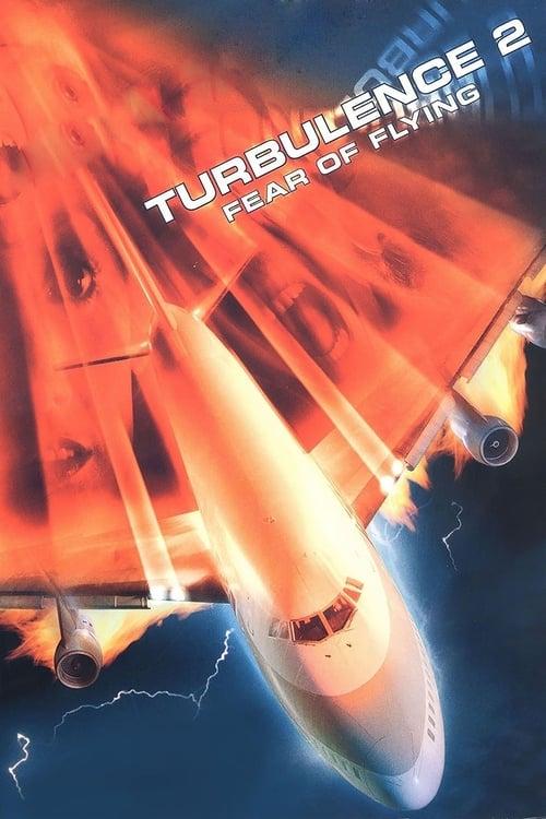Turbulencia 2: Strach z lietania