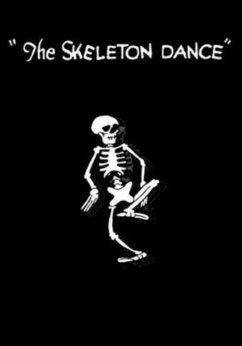 The Skeleton Dance (1929) Watch Full Movie Streaming Online