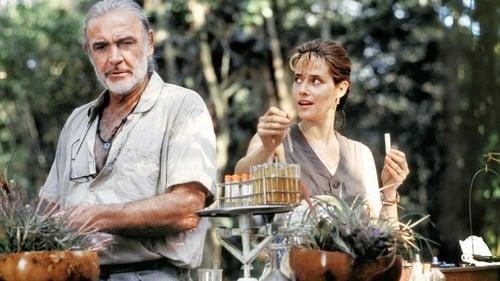 Medicine Man (1992) Watch Full Movie Streaming Online