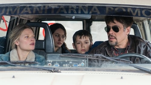 A Perfect Day (2016) Watch Full Movie Streaming Online