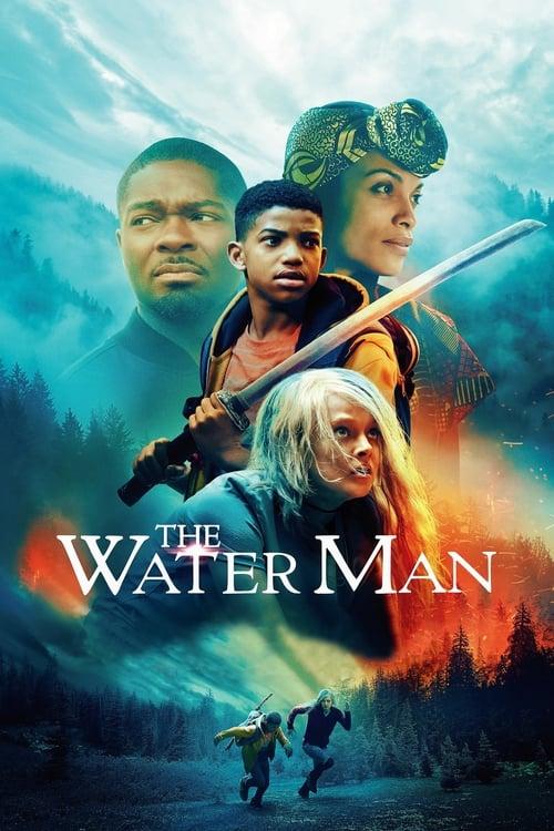 Filme O Homem Água Dual Áudio 2021 – FULL HD 1080p